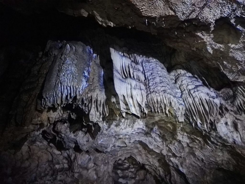 Cuevas de la Galiana