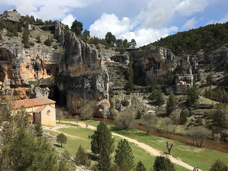 Senderismo en Soria. Actividades de verano