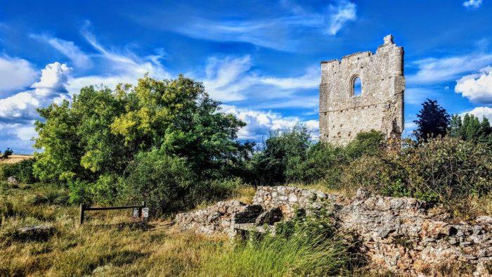 Convento de los Jerónimos de Guijosa