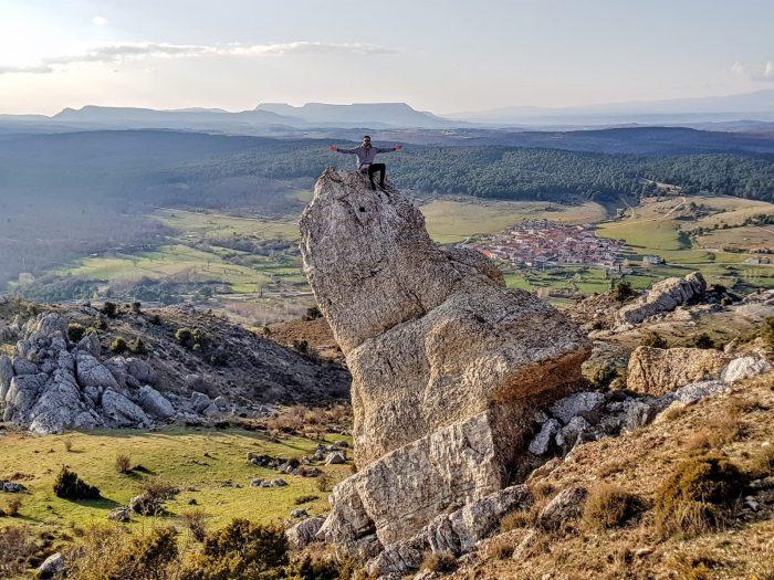 Pico de Navas