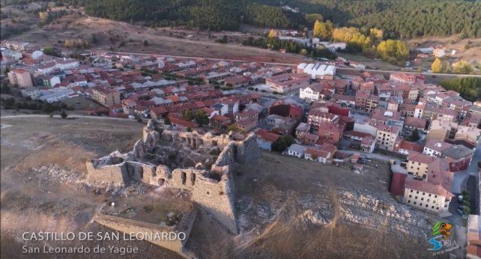 Castillo de San Leonardo