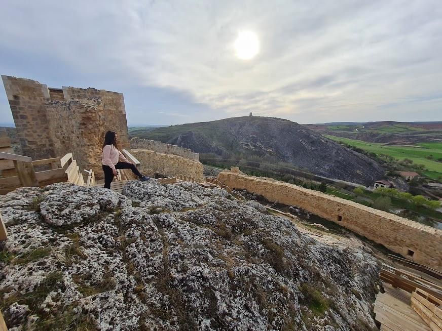 Castillo Osma 1