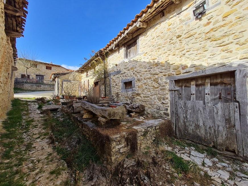 La Cuenca P