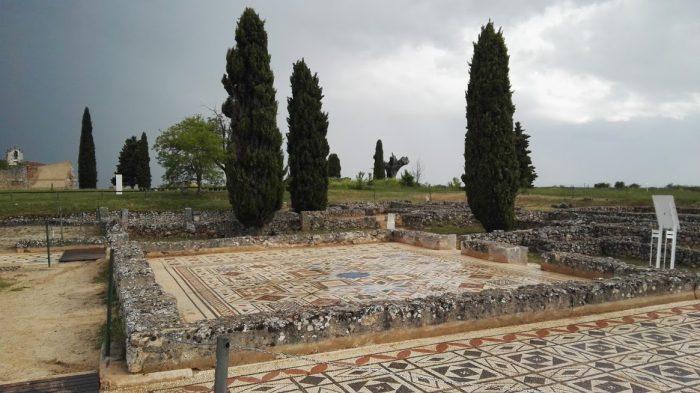 Mosaico 4