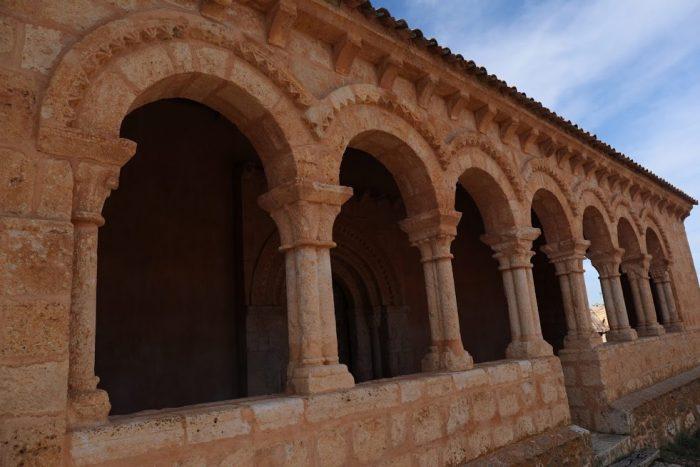 Rejas de San Esteban portada